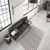 Now 300 Taupe Modern Rug by Unique Rugs