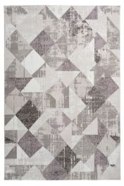 Opal OPA 916 Taupe Rug by Unique Rugs