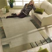 Patana Spezial Lind Rug by Unique Rugs