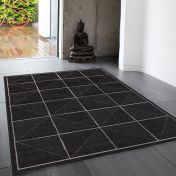 Patio PAT07 Geometric Rug by Asiatic