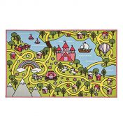 Playtime Fairytale Mat by Oriental Weavers
