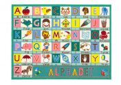 Playtime ABC Theme Mats By Oriental Weavers