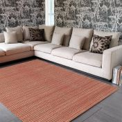 Ranger Red Rug By Asiatic