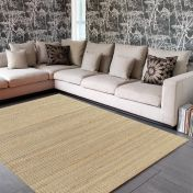 Ranger Silver Rug By Asiatic