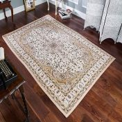 Royal Classic 217W Antique Brown Rug By Oriental Weavers