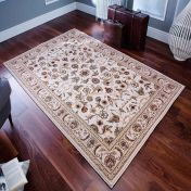 Royal Classic 636W Floral Traditional Rug By Oriental Weavers