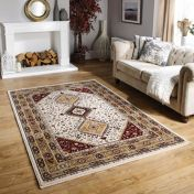 Royal Classic 93 W Traditional Wool Rug by Oriental Weavers
