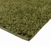 Savanna Riviera Green Contemporary Polypropylene Rug by Asiatic