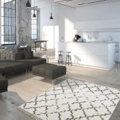 Stockholm STO 341 Taupe Rug