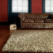 Tashen Beige 206 Luxury Wool Rug by Asiatic