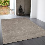 Victoria Stone Rug By Asiatic