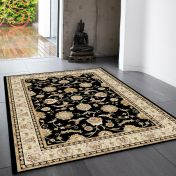 Viscount V51 Traditional Rug by Asiatic
