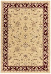 Viscount V54 Traditional Rug by Asiatic