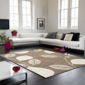 Vogue VG07 Floral Rug by Asiatic