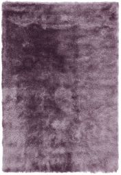Whisper Heather Super soft Shaggy Rug by Asiatic