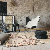 Yeti Anapurna 51901 Multi Wool Rug by Brink & Campman
