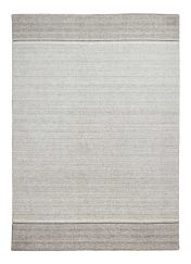 ZO-813-15 Alaska Light Brown Harmony Rug by Theko